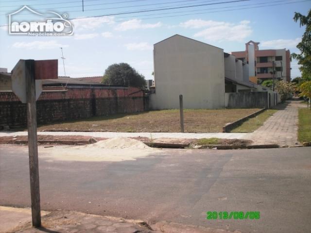 TERRENO PARA LOCAÇÃO NO CENTRO EM SINOP/MT