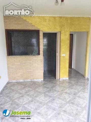 Casa a venda no JARDIM DAS NAÇÕES em Sinop/MT