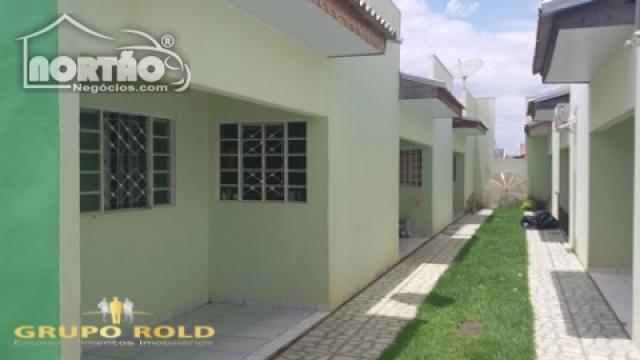 Apartamento a venda no VILA ITÁLIA em Sinop/MT