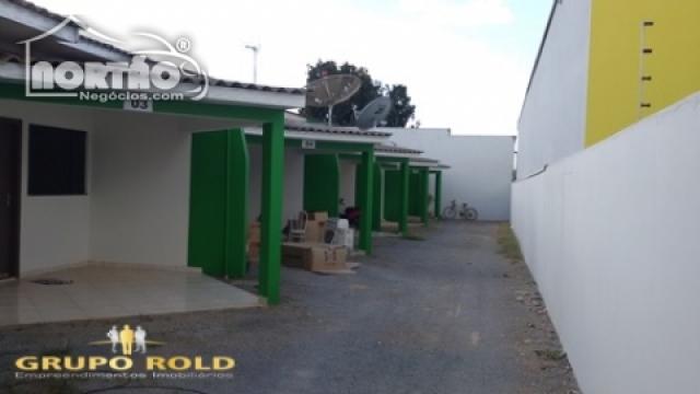 Apartamento a venda no JARDIM PRIMAVERA em Sinop/MT