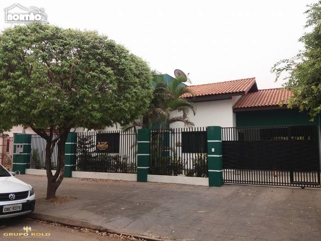 CASA A VENDA NO JARDIM JACARANDAS EM SINOP/MT
