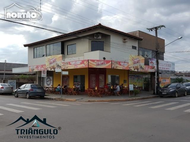 SOBRADO a venda no SETOR COMERCIAL em Sinop/MT
