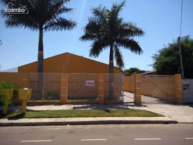 Casa a venda no JARDIM VIOLETAS em sinop/MT