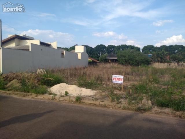 Casa a venda no JARDIM ITALIA I em Sinop/MT