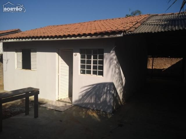 CASA a venda no RESIDENCIAL GENTE FELIZ em Sinop/MT