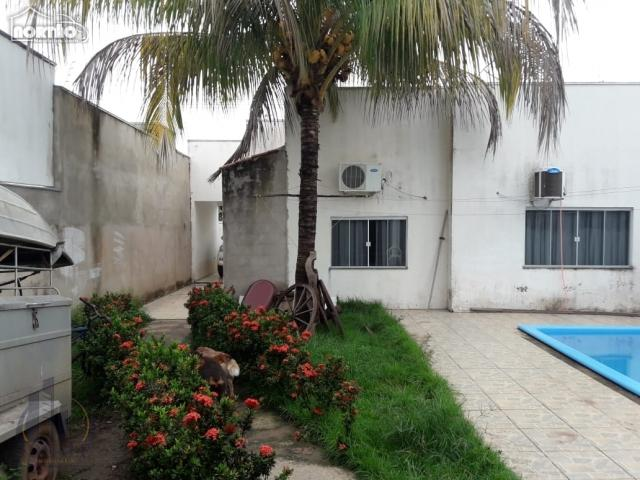 Casa a venda no JARDIM ITÁLIA II em Sinop/MT