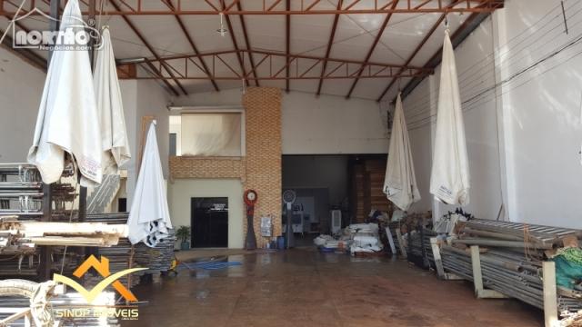Casa para locação no CENTRO COMERCIAL em Sinop/MT