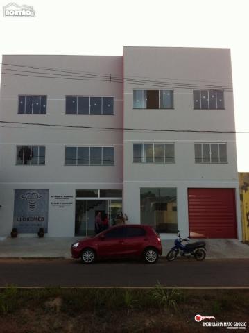 SALA COMERCIAL PARA LOCAÇÃO NO JARDIM BOTÂNICO EM SINOP/MT