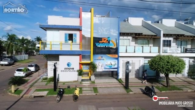 Casa a venda no SETOR COMERCIAL em Sinop/MT