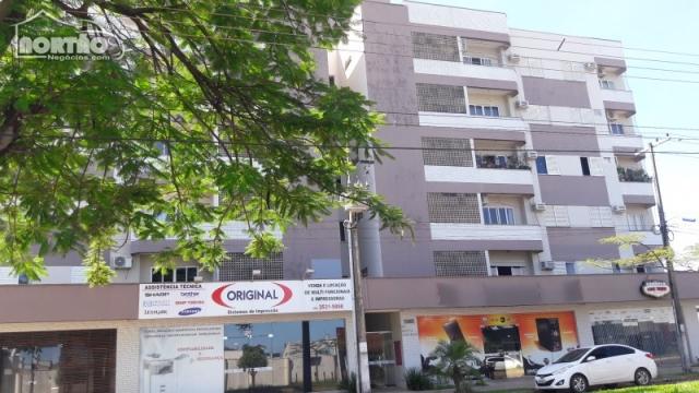 Apartamento a venda no SETOR RESIDENCIAL NORTE em Sinop/MT
