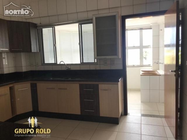 Apartamento a venda no CENTRO em Sorriso/MT