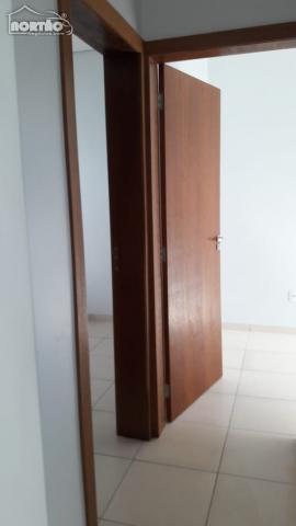 Apartamento para locação no CIDADE JARDIM em Sinop/MT