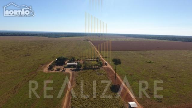 Fazenda a venda no AREA RURAL em Itaúba/MT