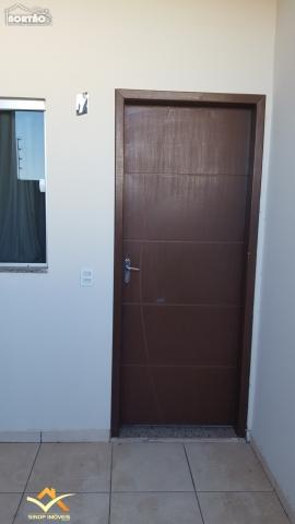 Flat para locação no JARDIM ITALIA III em Sinop/MT