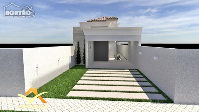 Casa a venda no RESIDENCIAL BELA SUIÇA em Sinop/MT
