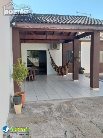 Casa a venda no JARDIM PARAISO em Sinop/MT