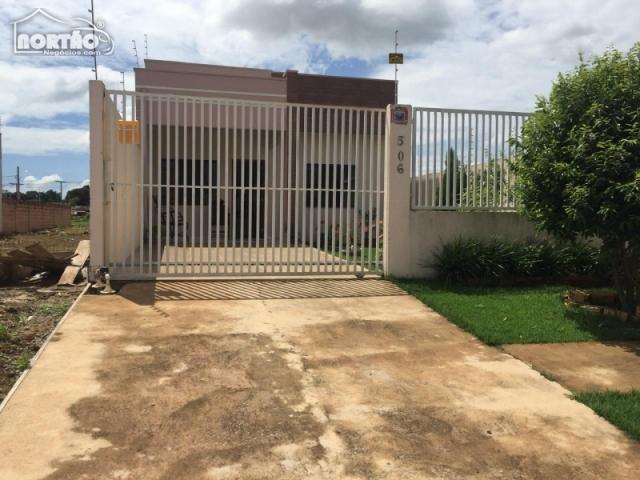 Casa a venda no JARDIM ITAÚBAS em Sinop/MT