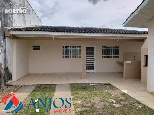 Casa a venda no JARDIM PARAÍSO II em Sinop/MT