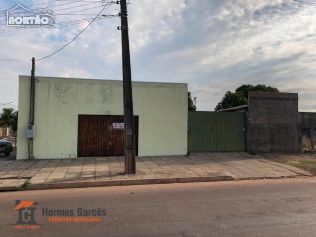 Casa a venda no JARDIM DAS VIOLETAS em Sinop/MT