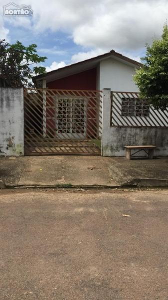 Casa a venda no ADRIANO LEITÃO em Sinop/MT