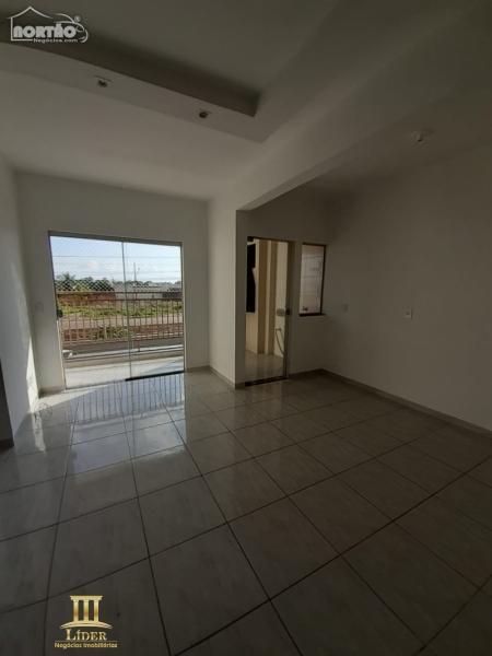 Apartamento para locação no JARDIM DAS ACACÍAS em Sinop/MT