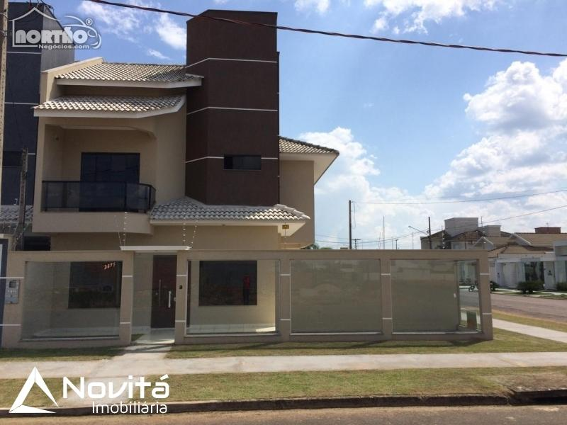 Apartamento a venda no JARDIM MARINGÁ em Sinop/MT