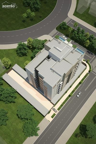 Apartamento a venda no JARDIM PARAISO II em Sinop/MT
