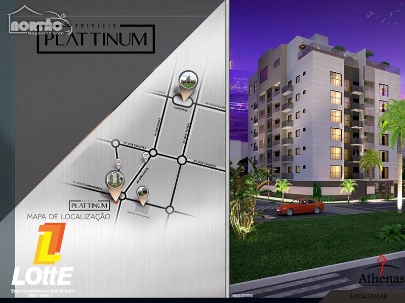 Apartamento a venda no JARDIM PARAÍSO II em Sinop/MT