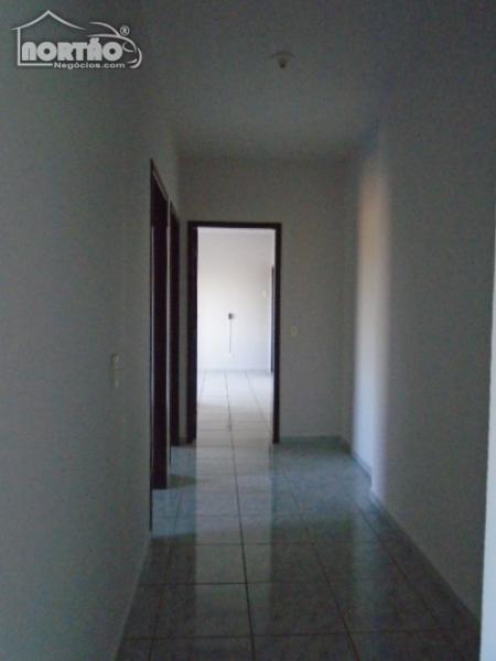Apartamento a venda no CENTRO em Sinop/MT