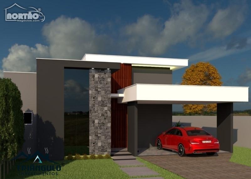 Casa a venda no BELA SUÍÇA em Sinop/MT
