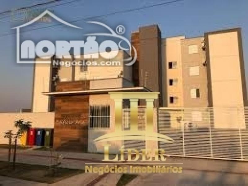 Apartamento para locação no JARDIM IPANEMA em Sinop/MT