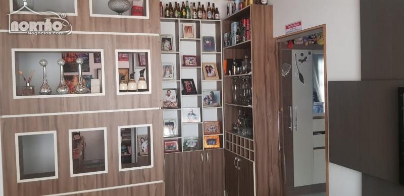 Casa a venda no JARDIM JACARANDÁS em Sinop/MT