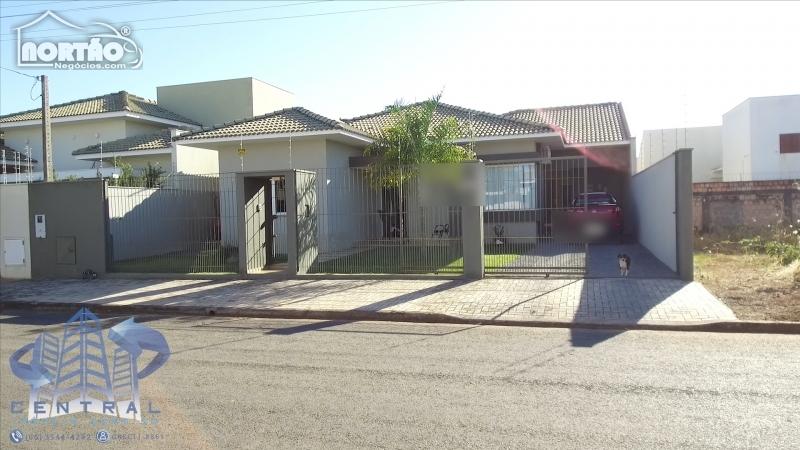 Casa a venda no JARDIM AURORA em Sorriso/MT