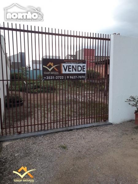 Terreno a venda no JARDIM TERRA RICA em Sinop/MT