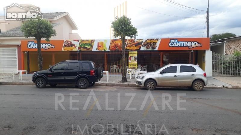 CASA A VENDA NO SETOR RESIDENCIAL SUL EM SINOP/MT