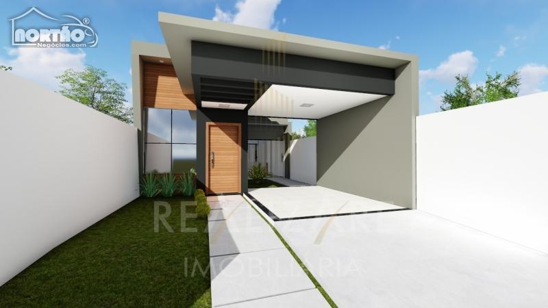 Casa a venda no RESIDENCIAL AQUARELA BRASIL em Sinop/MT