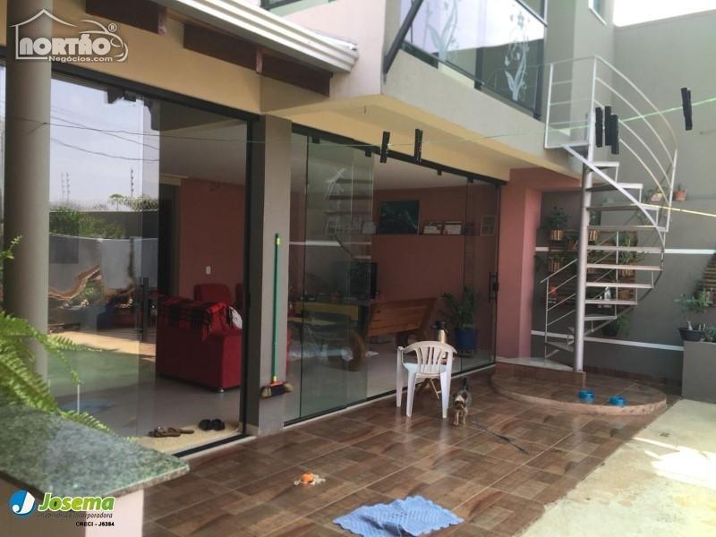 SOBRADO a venda no RESIDÊNCIAL SAFIRA em Sinop/MT