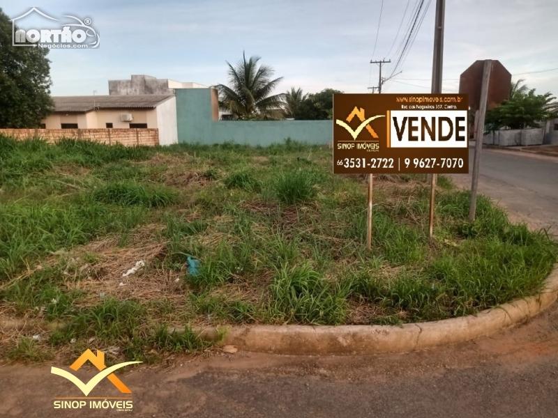 Terreno a venda no ROTA DO SOL em Sorriso/MT