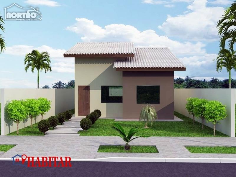 Casa a venda no JARDIM ARAGUAIA em Sinop/MT