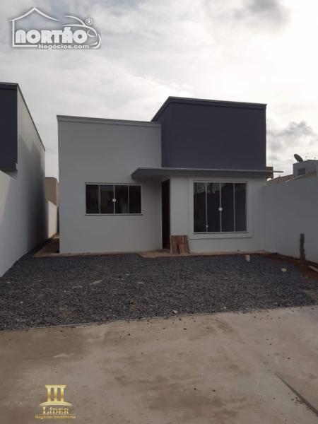 Casa a venda no JARDIM DAS ACACIAS em Sinop/MT