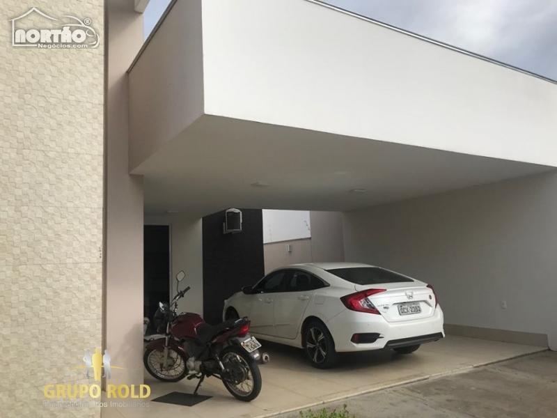 Casa a venda no PARAÍSO I em Sinop/MT