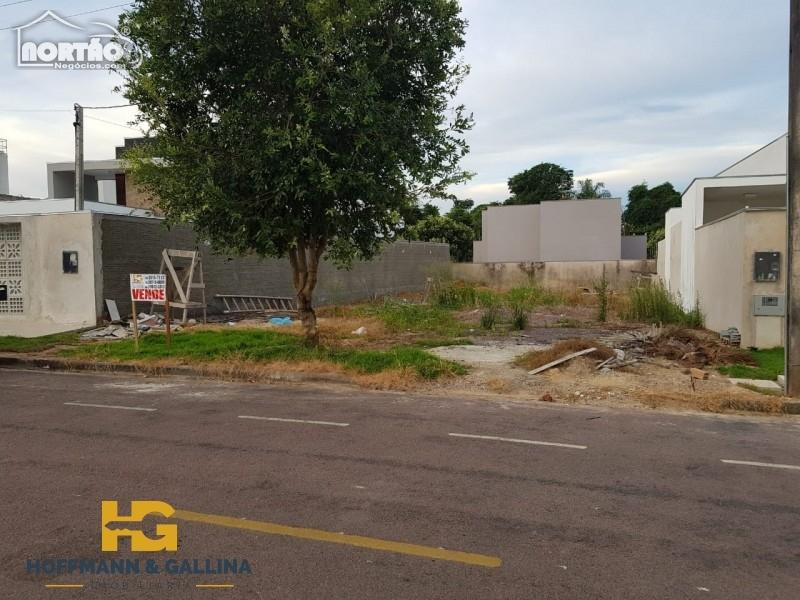 Terreno a venda no AQUARELA BRASIL em Sinop/MT