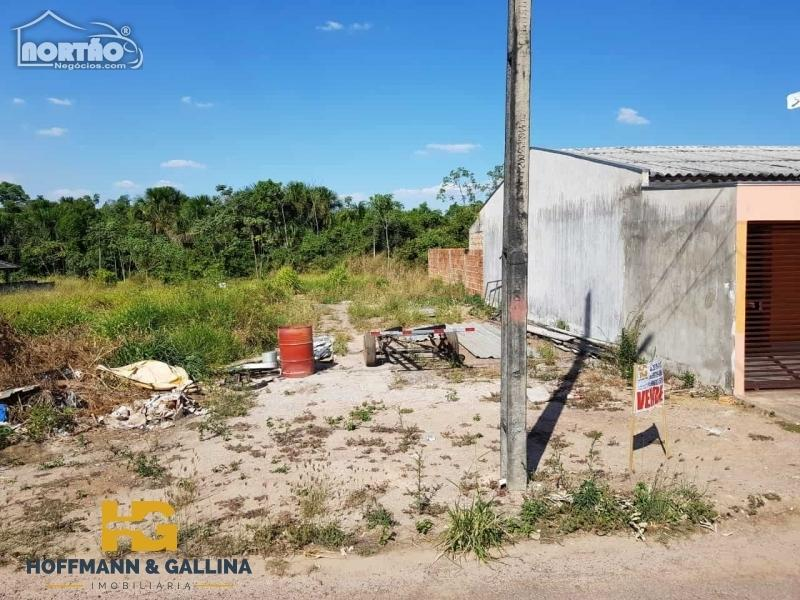 Terreno a venda no FLORAIS DA AMAZÔNIA em Sinop/MT