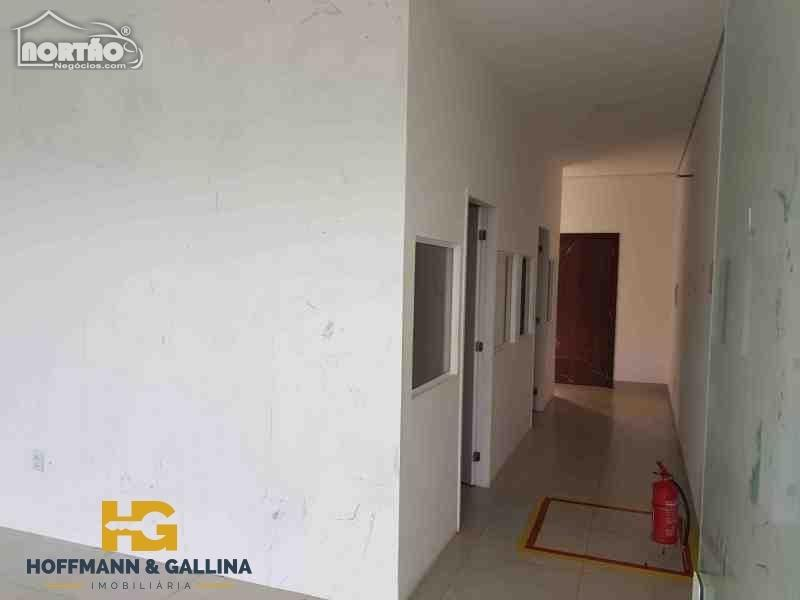 Casa para locação no SETOR COMERCIAL em Sinop/MT