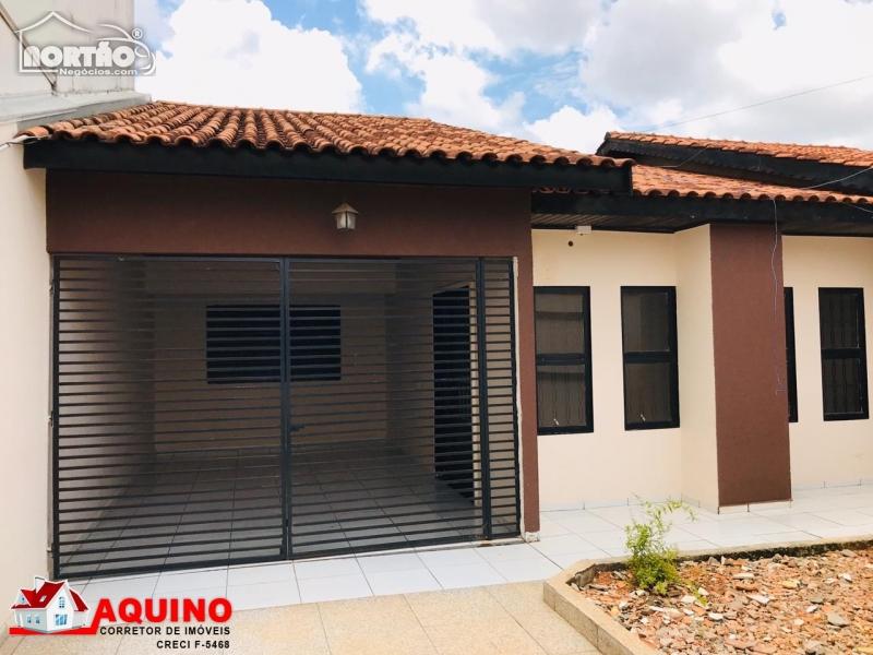 Casa a venda no CENTRO-SETOR COMERCIAL em Sinop/MT
