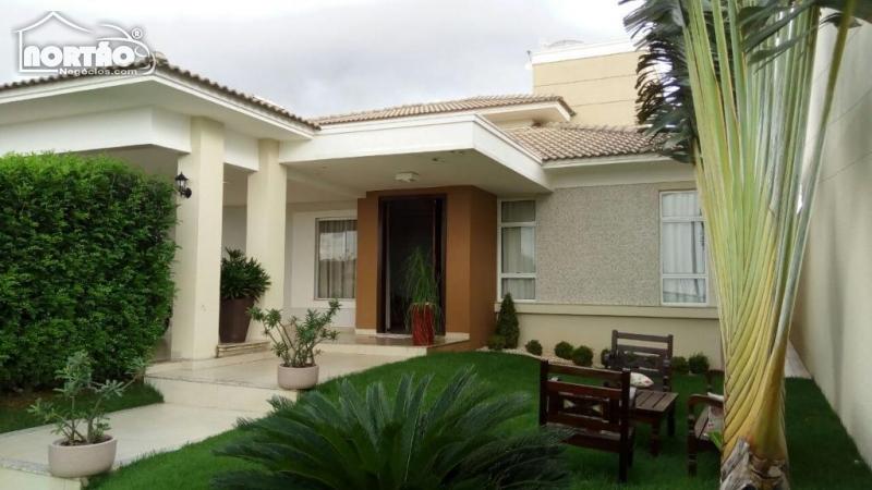 Casa a venda no ALPHAVILLE em Sorriso/MT