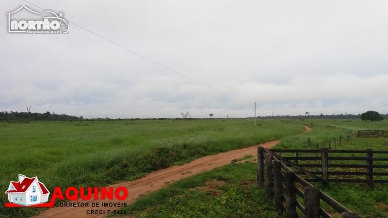 Fazenda a venda no ZONA RURAL em Guaranta Do Norte/MT