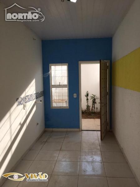APARTAMENTO para locação no JARDIM ITÁLIA em Sinop/MT