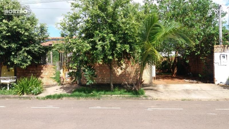 Casa a venda no Jardim Europa em Sinop/MT
