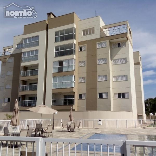 APARTAMENTO a venda no JARDIM ITÁLIA em Sinop/MT